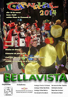 Carnaval de Sevilla - Bellavista 2014