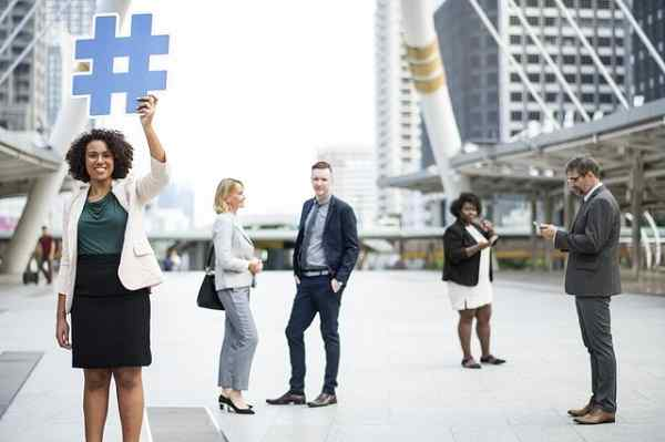 Speed Hashtags in  Real Estate Marketing