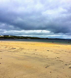 St. John's Point Beach in Donegal