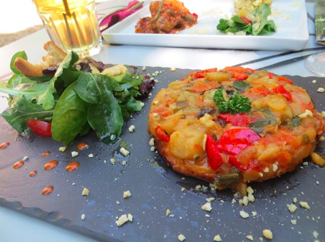 Aix-en-Provence food
