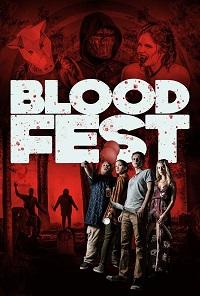 Watch Blood Fest Online Free in HD