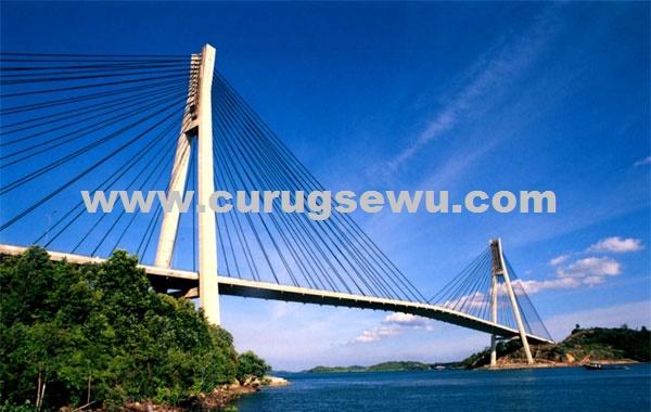 Jembatan Barelang   Wonderful Indonesia