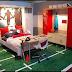 Teen Boys Sports Affair Bedrooms