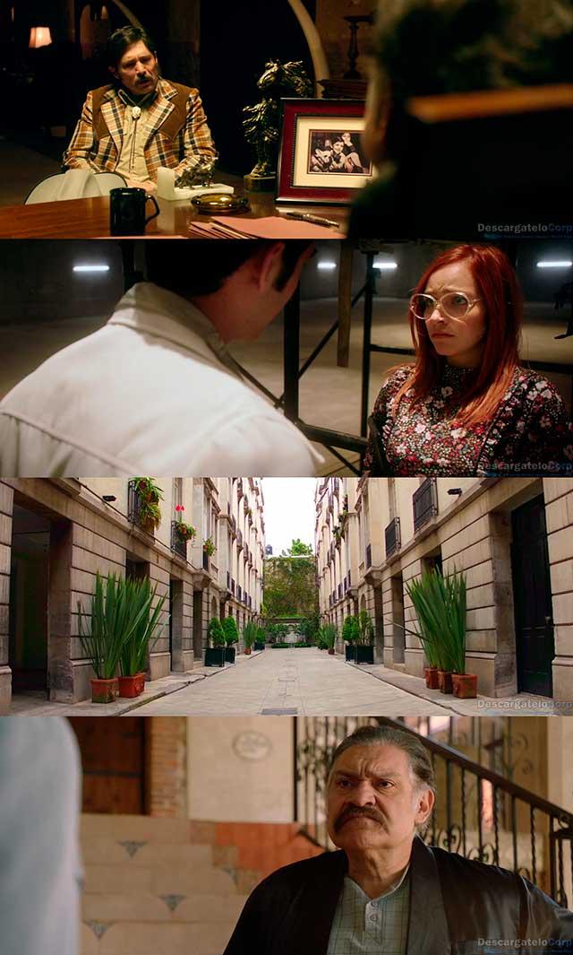Me Gusta pero me Asusta (2017) HD 720p Latino