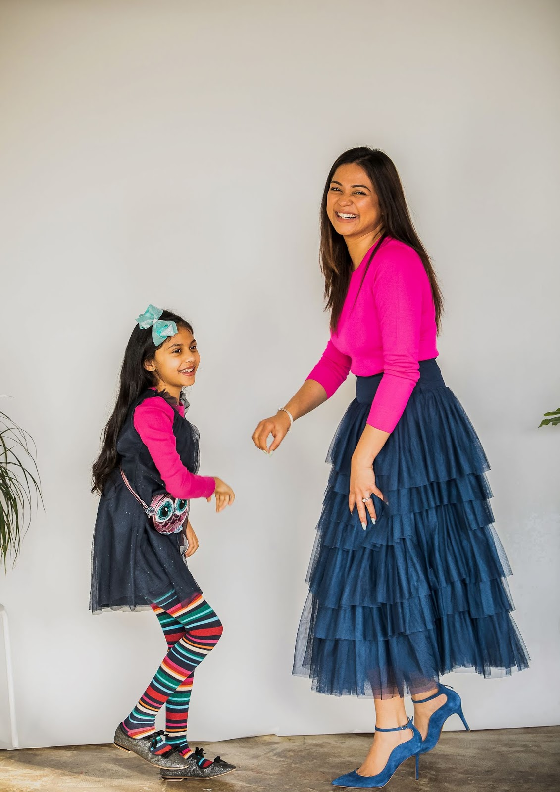 GALENTines forever, my little girl, mommy daughter photoshoot, dcblogger, fashion, style, myriad musings