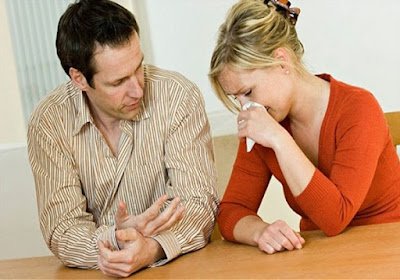 Empat Tipe Hubungan Buruk Di Masa Depan
