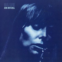 The Top 10 Albums Of The 70s: 01. Joni Mitchell - Blue