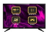 Noble 32CN32P01 81cm (32 inches) HD Ready LED TV (Black)