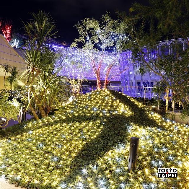 【難波光旅】大阪都會區的燈節 從聖誕節閃到情人節