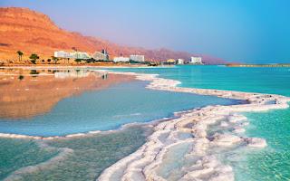 10 lugares imperdíveis em Israel