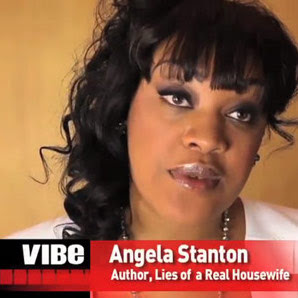 Angela Stanton Book About Phaedra Parks