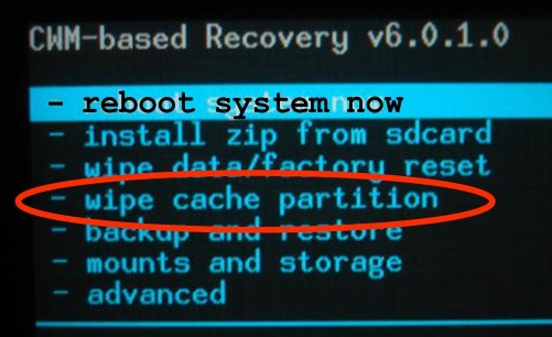 Android Data Recovery: [Fixed Problem]- Android Stuck on