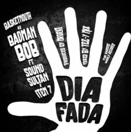 Basketmouth Ft. Sound Sultan & Item 7 – Dia Fada