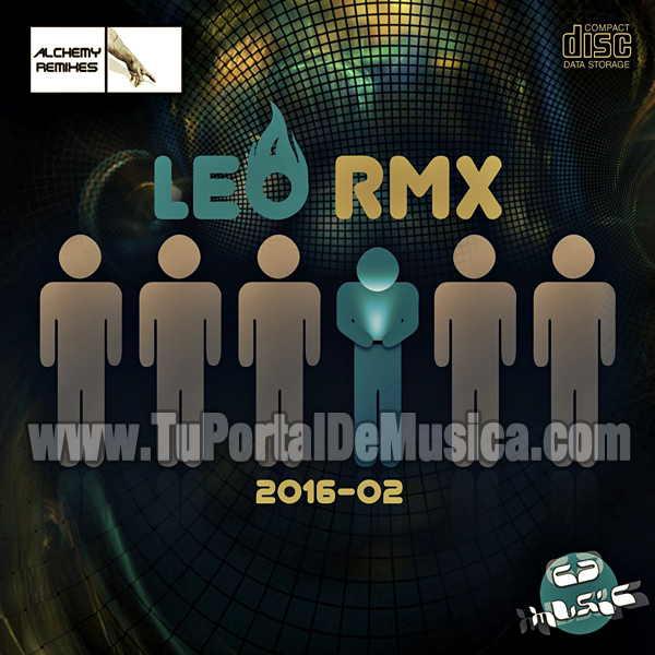 Leo RMX Vol. 2 (2016)