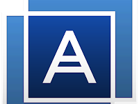 Acronis True Image 2017 terbaru Agustus 2016, versi 20.0 Build 5534