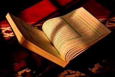Jangan Pernah Khatam Al Qur'an Jika Niatnya Seperti Ini