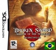 Broken Sword Shadow Of The Templars The Directors Cut