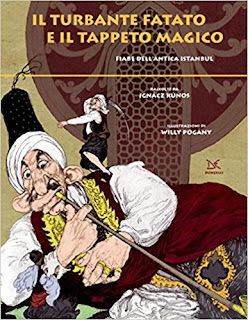 Il Turbante Fatato E Il Tappeto Magico PDF