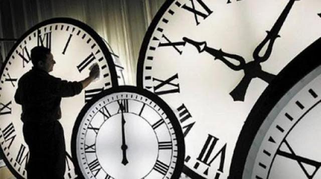 Πότε θα γυρίζουμε τα ρολόγια μας μία ώρα πίσω