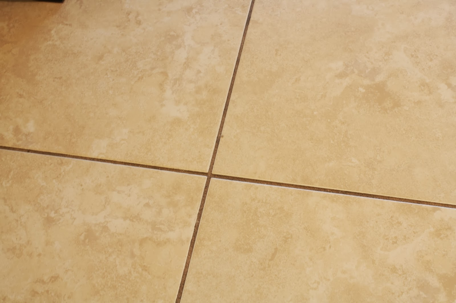 Coastal Charm Cleaning Tile Grout