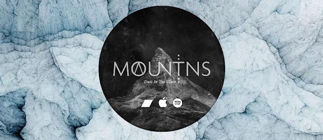 Conheça Mountains, power trio londrino com excelente rock