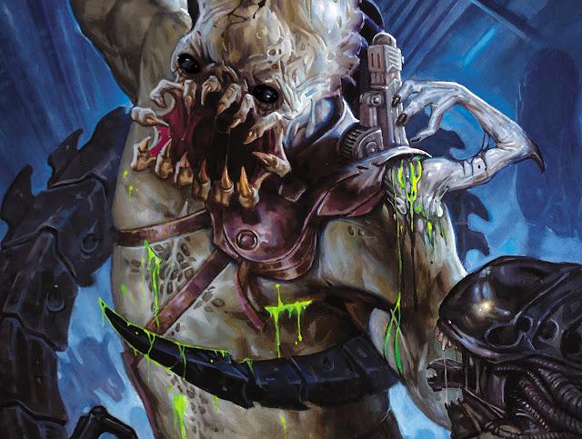 aliens vs predator comics