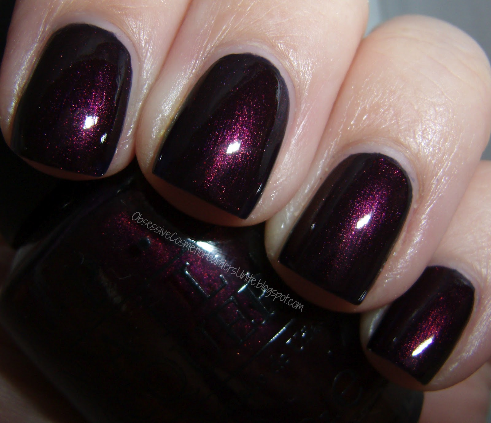 430e64c574212 Obsessive Cosmetic Hoarders Unite!  OPI Germany Collection .