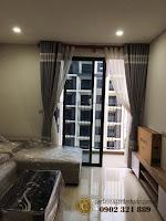Chung cư Quận 10 Hado Centrosa cho thuê căn hộ 2PN - hình 3