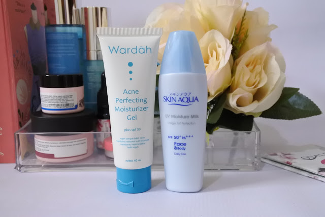 Wardah Acne Perfect Moisturizer