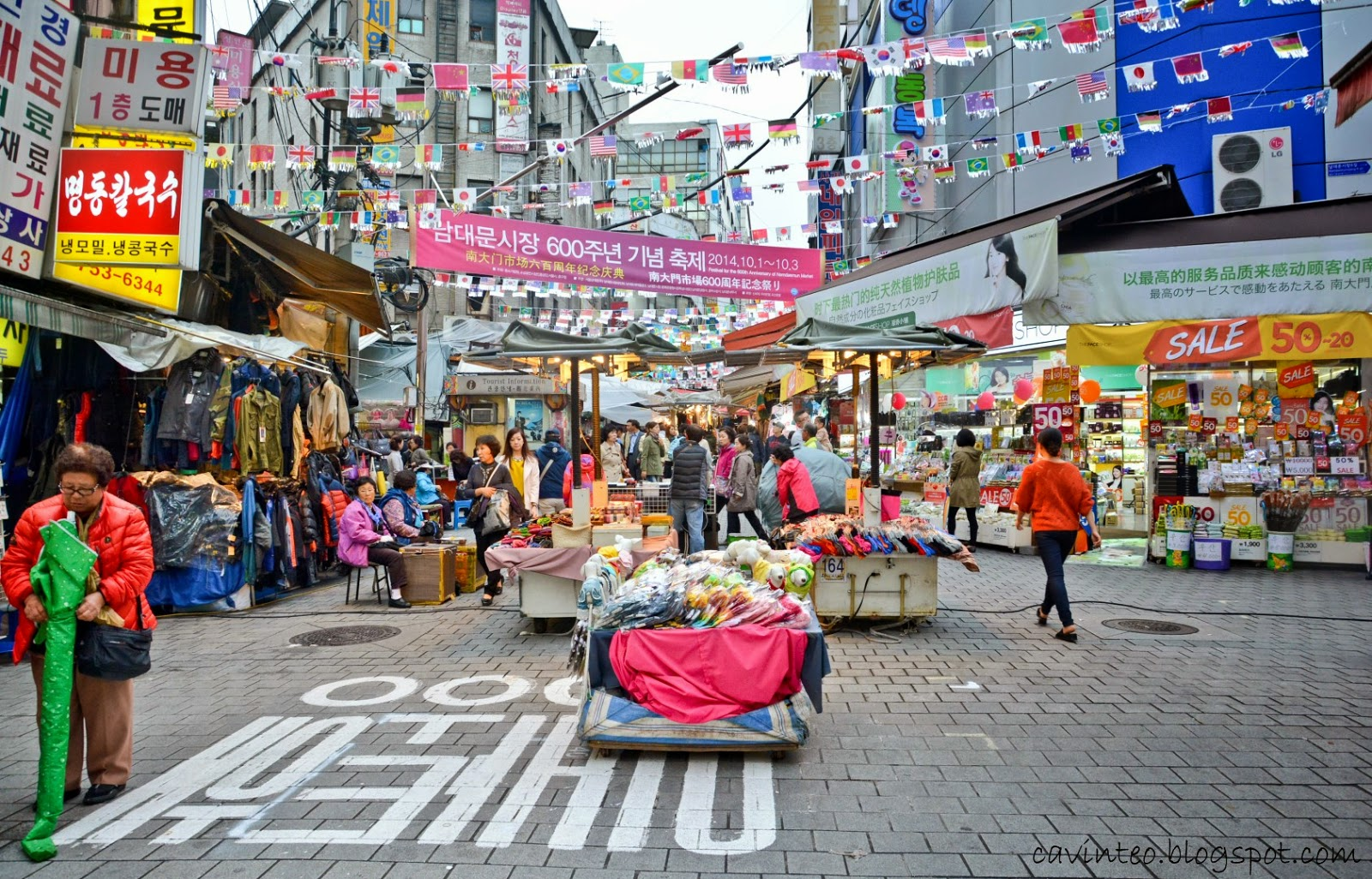 10 Best Hotels Near Myeong-dong Station - TripAdvisor