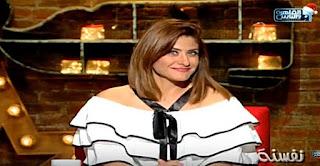 برنامج نفسنة حلقة الأربعاء 3-1-2018 دعاء رجب