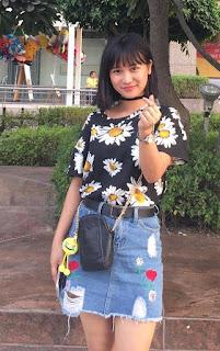 Mizo Girl's Secret of Beauty