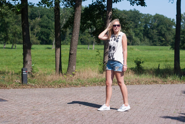 Outfit, Look, Fashion, Personalstyle