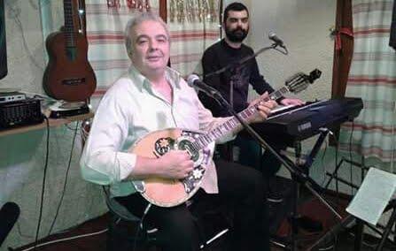 """Ο Θεόφιλος live σήμερα στα """"Φιλαράκια"""" στο Κουτσοπόδι"""