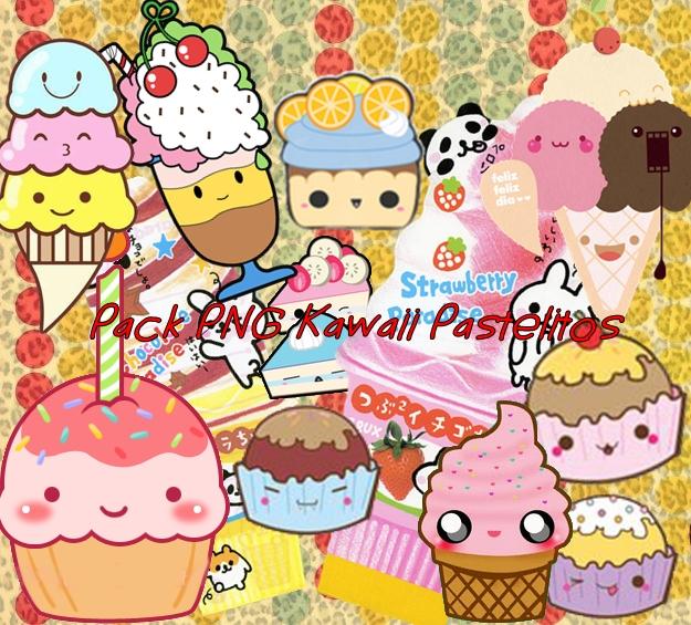 Downloads 23 Png S Packs Fofos Tag E Selinho Reino Kawaii