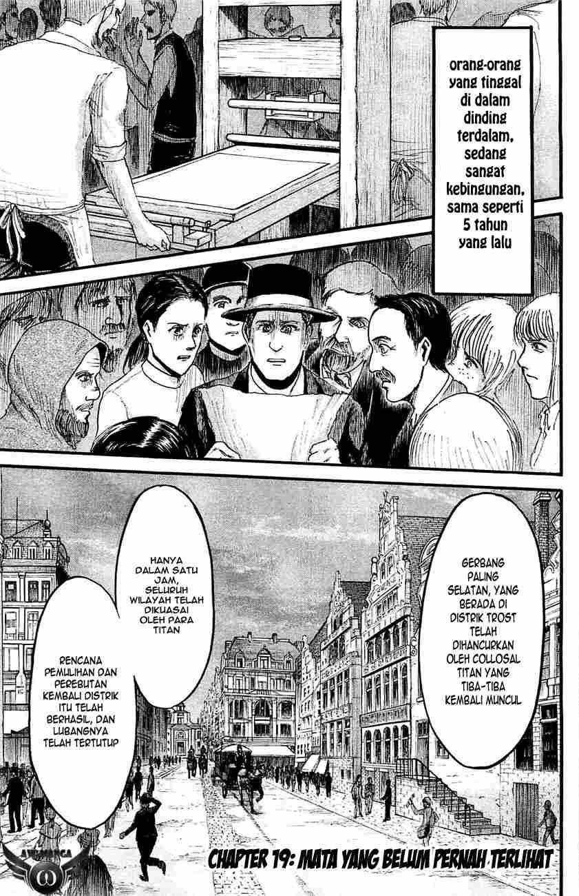 Komik shingeki no kyojin 019 - mata yang belum pernah terlihat 20 Indonesia shingeki no kyojin 019 - mata yang belum pernah terlihat Terbaru 2|Baca Manga Komik Indonesia|