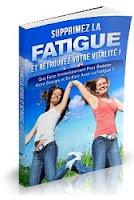 Supprimez fatigue chronique