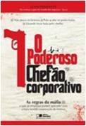 Ex-Mafioso lança livro com dicas para o mundo corporativo