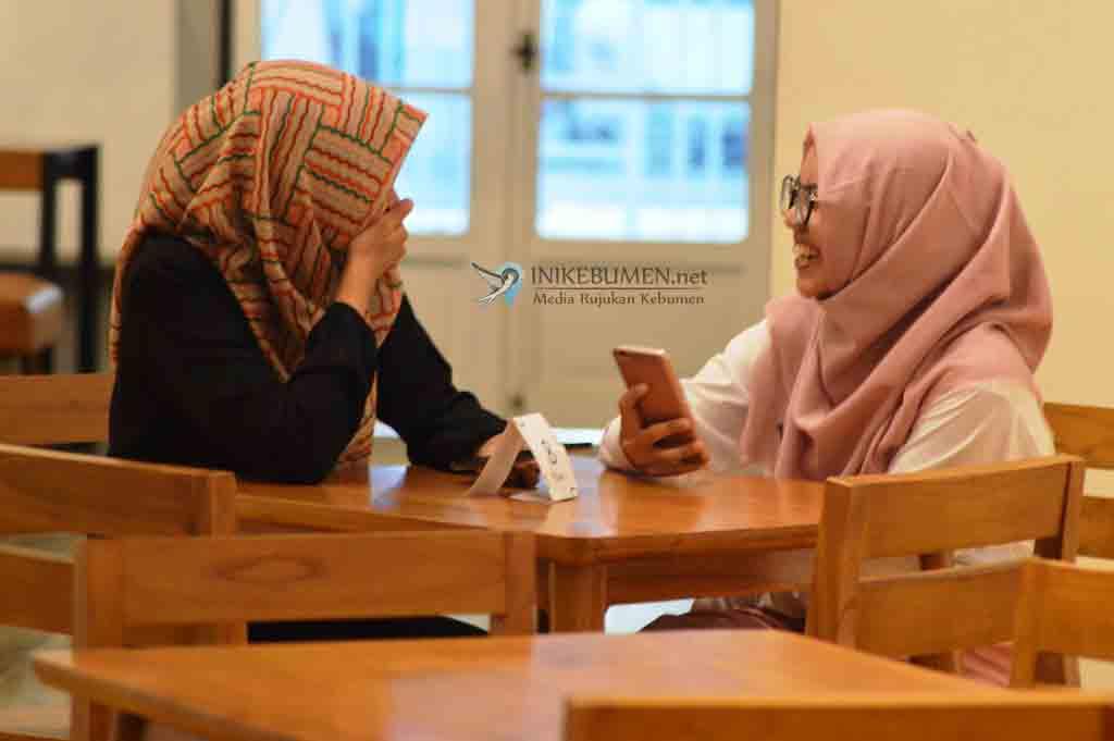 Sebelum Jadi Kafe, Beranda Eatery Dulunya Rumah Milik dr Soedirman