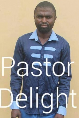 Road Ends for Fake Pastor Who Used False Prophecy to Lure & Rob Victims in Owerri, Imo State