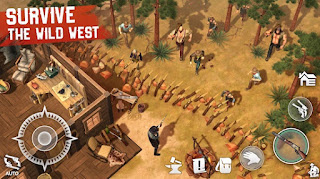 Sekarang ini aku akan membagikan kepada teman semuanya sebuah game android Westland Survi Westland Survival 0.8.8 MOD APK (Unlimited Money Free Craft) Terbaru Android