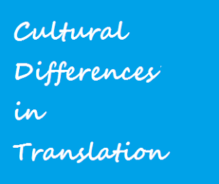 Paying Attention to Cultural Differences in Translation