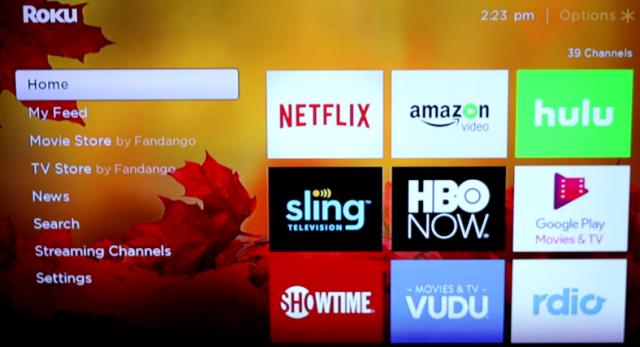 How To Cast your favorite TV shows, movies From PC To ROKU
