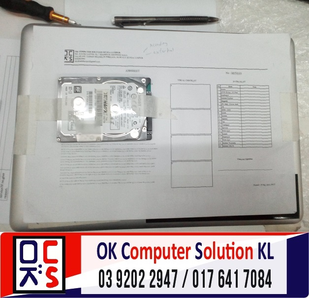 [SOLVED] MACBOOK A1278 ROSAK | REPAIR MACBOOK CHERAS 1