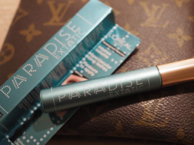 L'Oreal Paradise Extatic Mascara