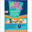 Prevent Summer Slide with HMS Summer Camp