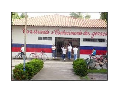 Escola do Estado tem energia cortada e alunos ficam sem aula em Anapurus