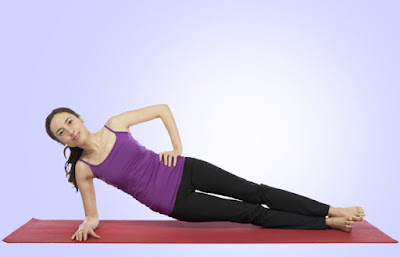 Best Exercises To Lose weight and Reduce Side Fat