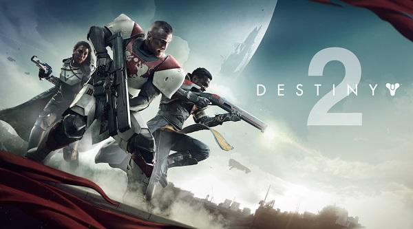 Spesifikasi Destiny 2