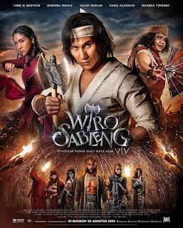 poster film wiro sableng